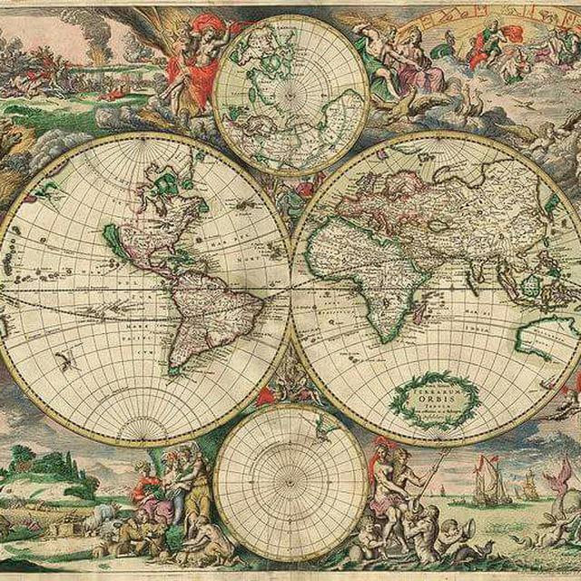 کانال تاريخ  ايران و جهان